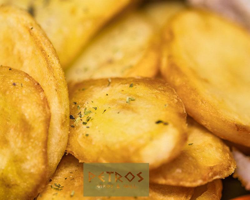 Poza Cartofi prajiti