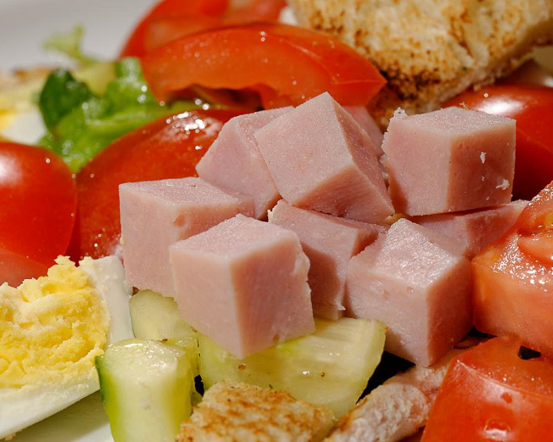 Poza Salata bulgaresca