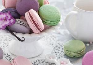Poza Macarons
