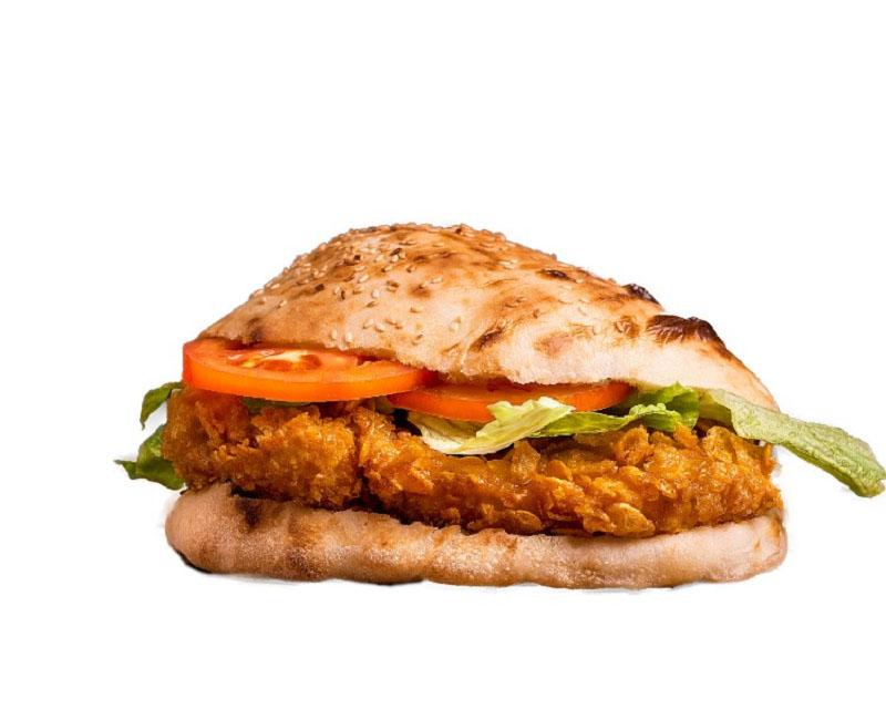 Poza Sandwich Crispy