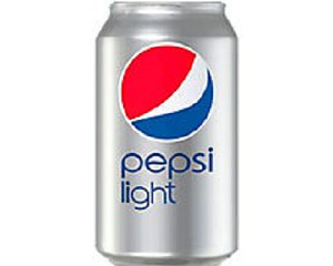 Poza Pepsi Light