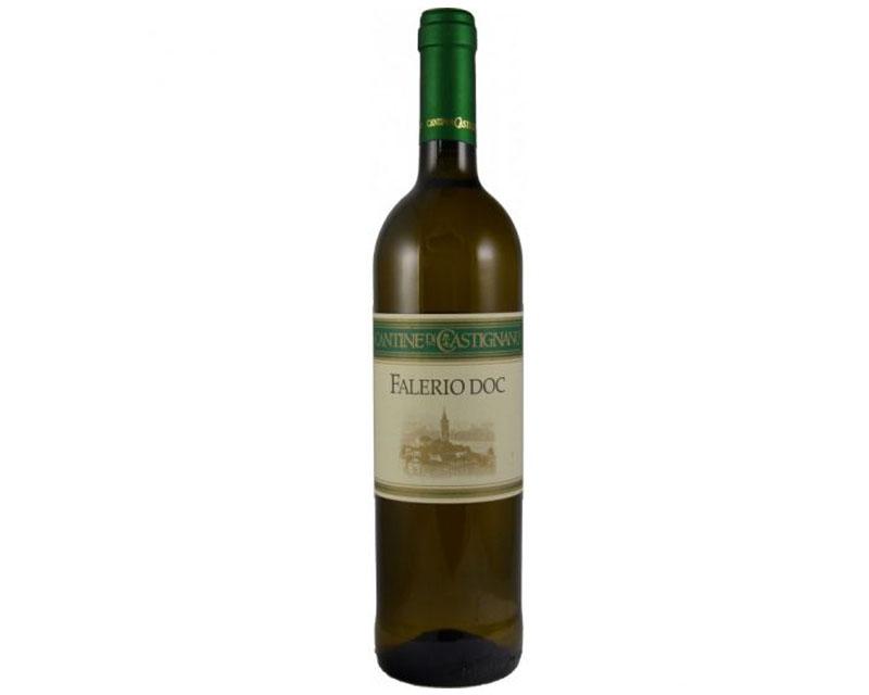 Poza Vin alb sec Falerio DOC Cantine di Castignano
