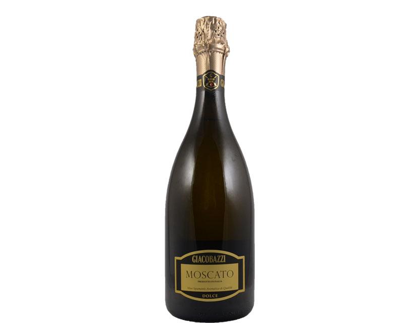 Poza Vin spumant aromat dulce Moscato Giacobazzi