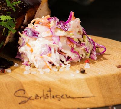 Poza Salata Coleslaw