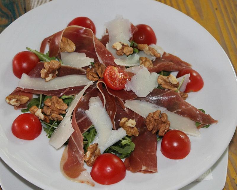Poza Salata Parma