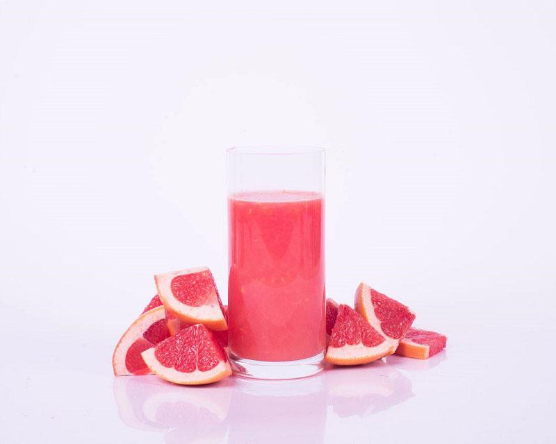 Poza Fresh de grapefruit