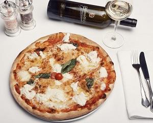 Poza Pizza Margherita mica