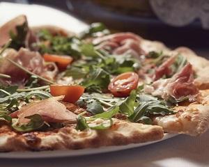 Poza Pizza Prosciuto Crudo mica