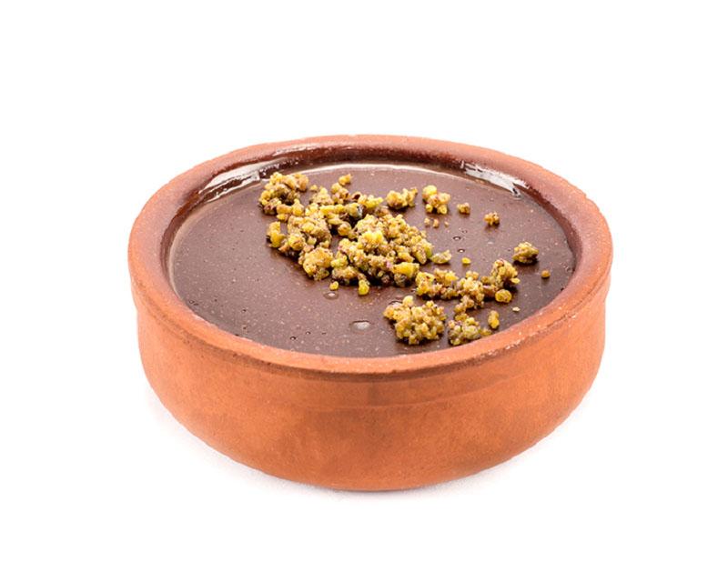 Poza Budinca Ciocolata