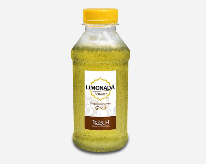 Poza Limonada mica
