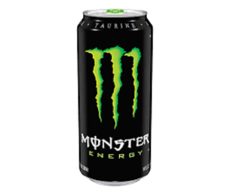 Poza Energizant  Monster