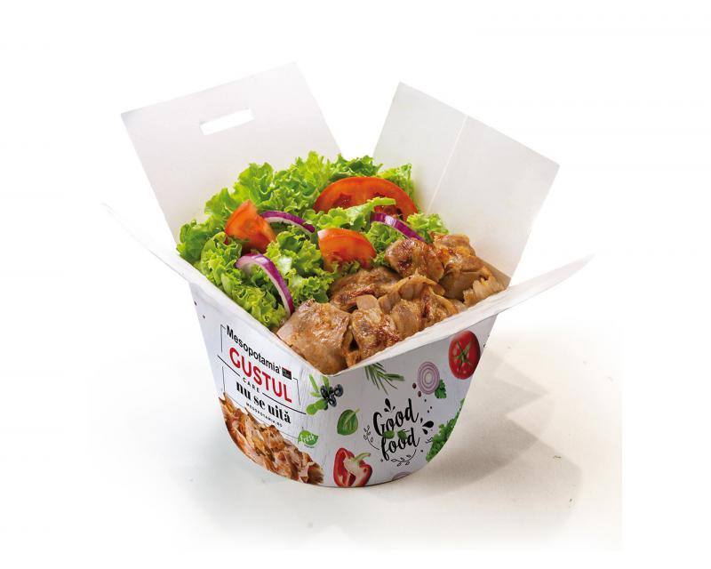 Poza Box Kebab