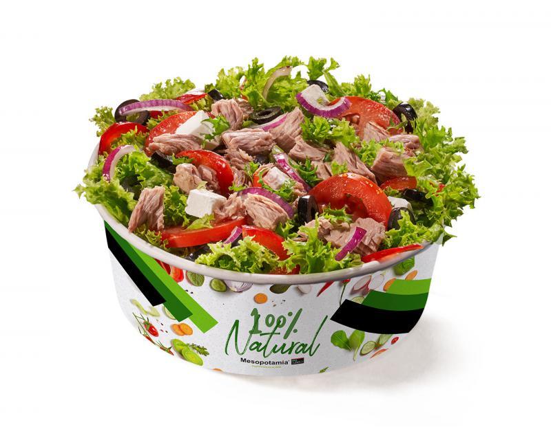 Poza Salată Ton