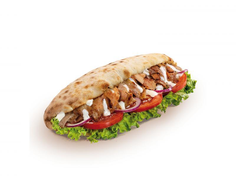 Poza Doner Kebab - mare
