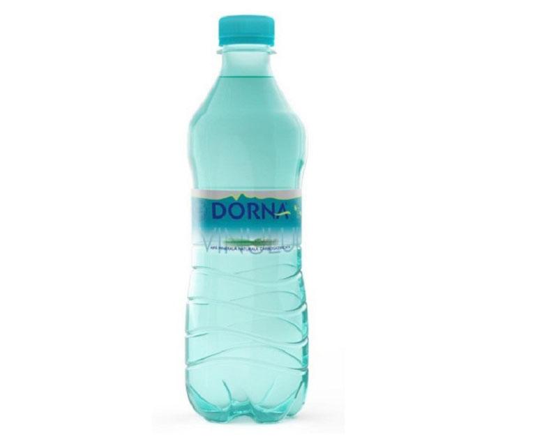 Poza Dorna - apă minerală