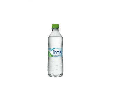 Poza Dorna - apă plată