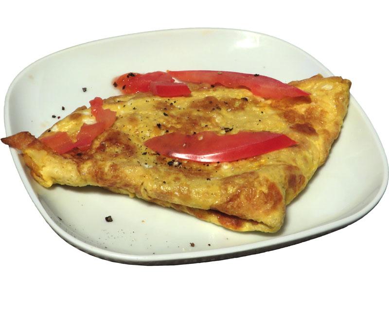 Poza Tortilla Francesa- gratis la orice fresh, suc sau bere