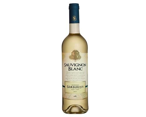 Poza Sauvignon Blanc Alb Sec