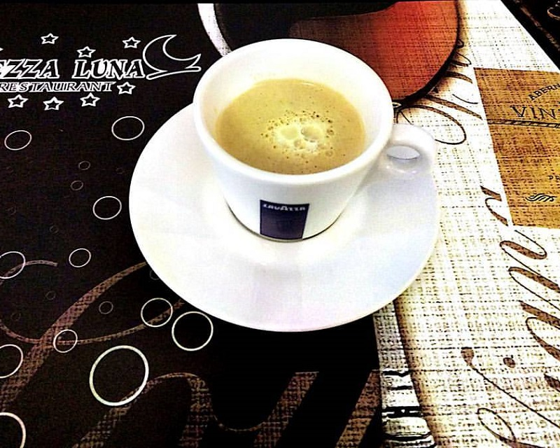 Poza Espresso