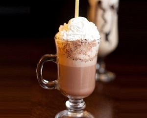Poza Ciocolata calda