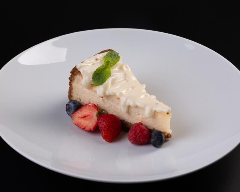 Poza New York Cheesecake