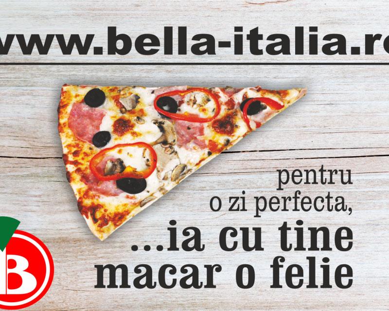 Poza 1 felie pizza express