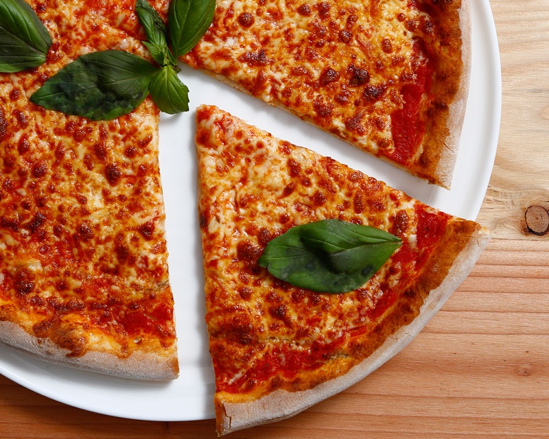 Poza Pizza Margherita