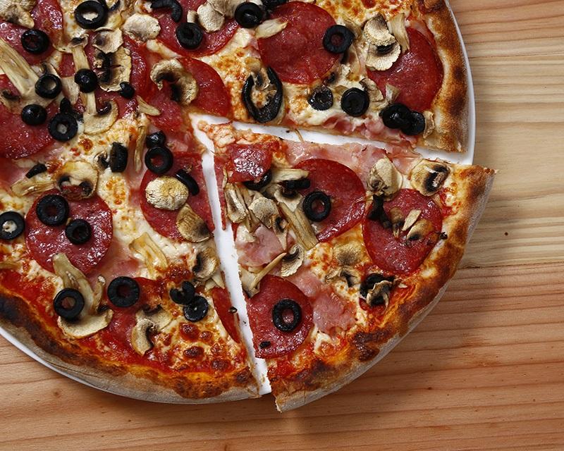 Poza Pizza Speciala