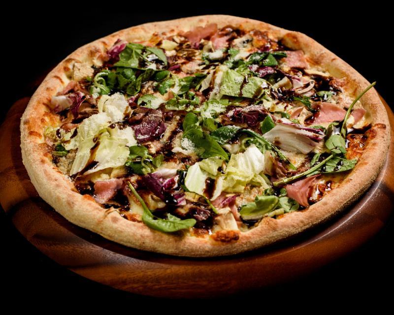 Poza Pizza Chef mare