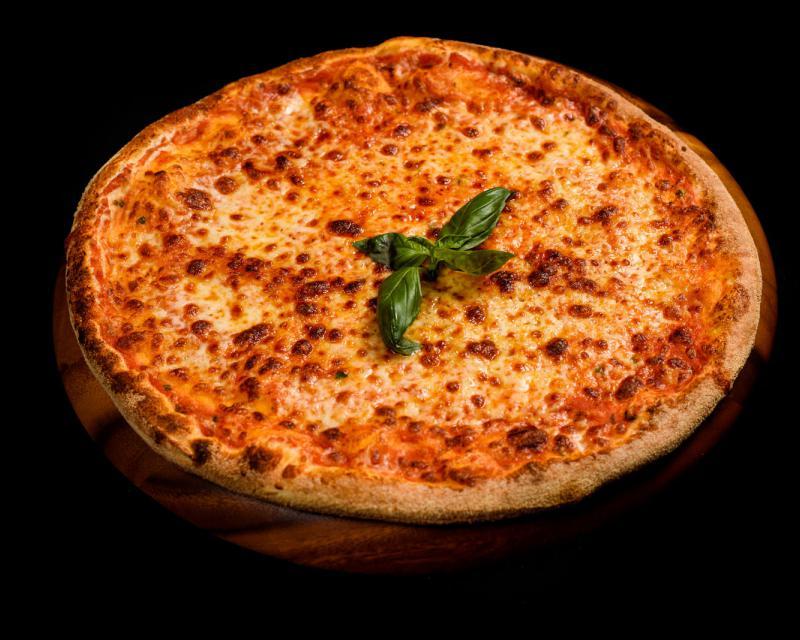 Poza Pizza Margherita mare