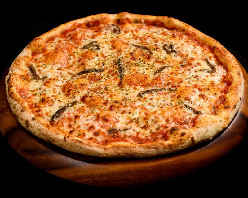Poza Pizza Napoli mare